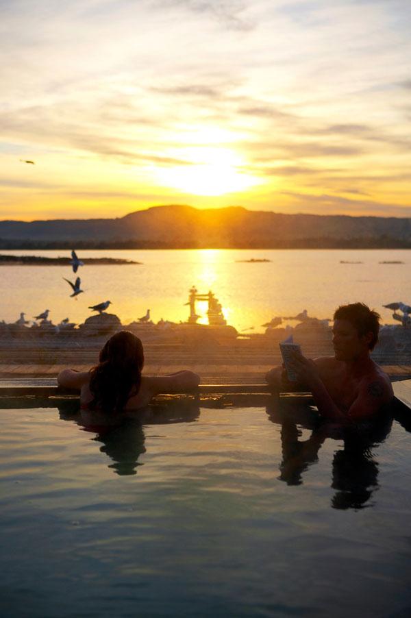 lakeview-golf-polynesian-spa About Rotorua